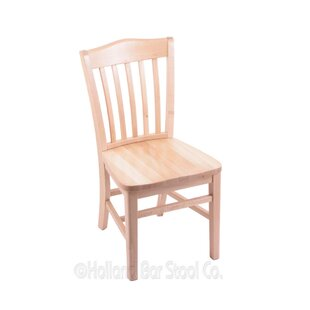 Holland Bar Stool Solid Wood Dining Chair