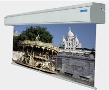 440 Diagonal Electric Projection Screen