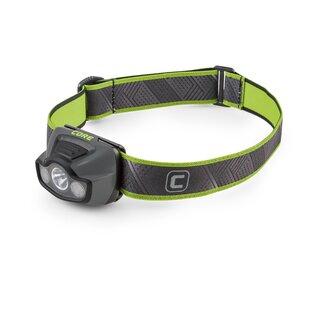 Core Equipment 175 Lumen Multi-Color LED Headlamp