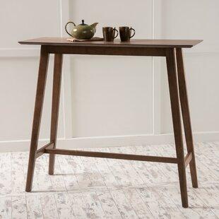 Indoor Bar Height Table Sets   Wayfair