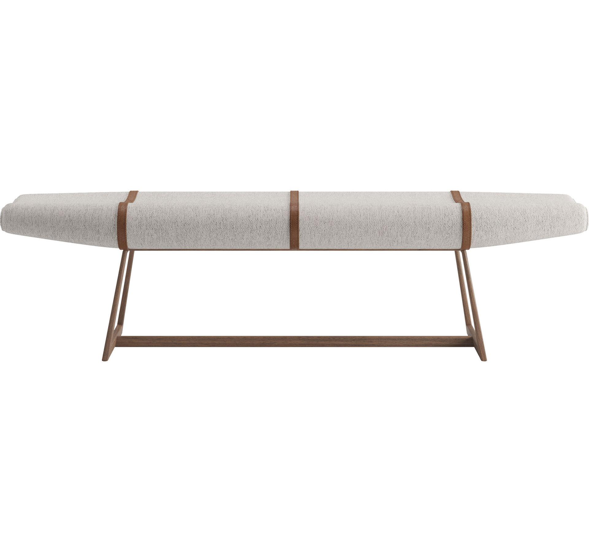 Awe Inspiring Carey Wood Bench Pabps2019 Chair Design Images Pabps2019Com