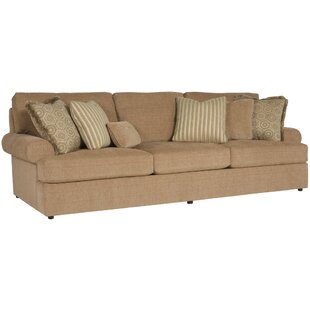 Andrew 96 Sofa by Bernhardt
