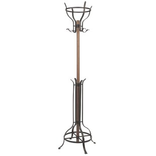 Gracie Oaks Wensley Coat Rack