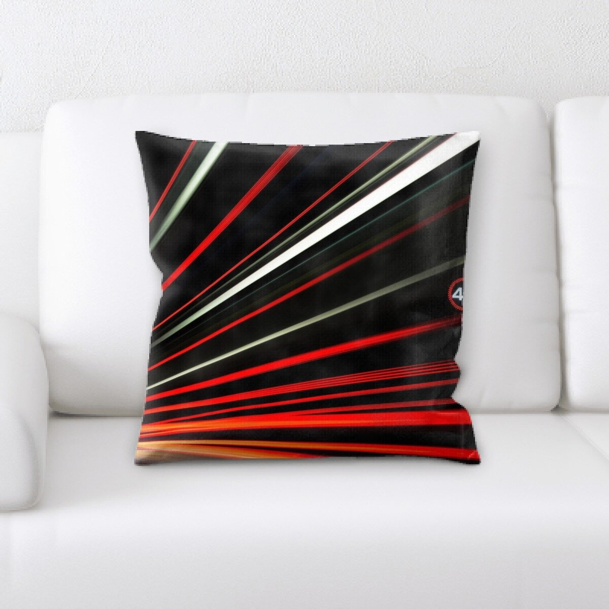 Ebern Designs Lamar Throw Pillow