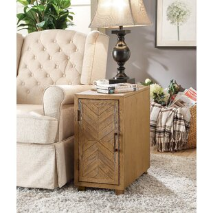 Imani Side Table