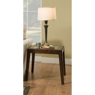 Alcott Hill Greear End Table