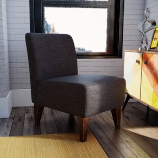 Wrought Studio Proctor Slipper Chair