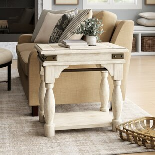 Calila End Table