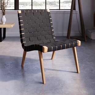 Affordable Brookline Lounge Chair by Mistana Reviews (2019) & Buyer's Guide