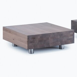 Marcus Coffee Table By Ebern Designs
