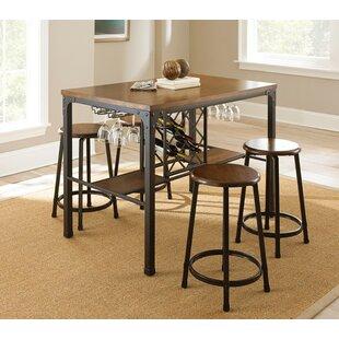 Trent Austin Design Woodside Pub Table Set