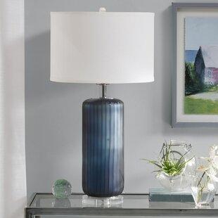 Price Check Garraway 27 Table Lamp By Brayden Studio