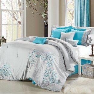 Baltimore-Washington Comforter Set by Red Barrel Studio