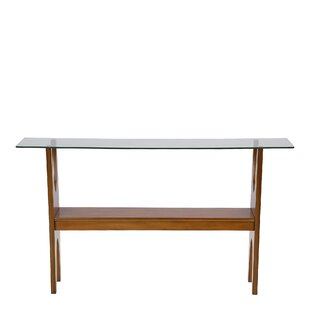 Nasir Console Table By Langely Street