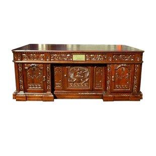 Fenagh Executive Desk ByAstoria Grand