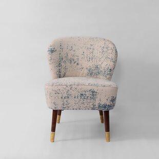 Wrought Studio Sheryll Slipper Chair
