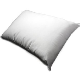 Deluxe Comfort Perfect Dreams Extra Firm Down Alternative Queen Pillow