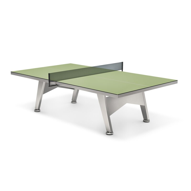 sc 1 st  Wayfair & JANUS et Cie Table Tennis Table with Accessories | Wayfair