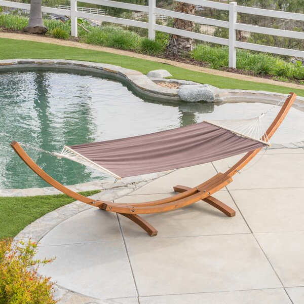 Genial Home Loft Concepts Ava Hammock With Base | Wayfair