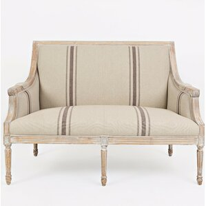 Anfel Loveseat by Ophelia & Co.