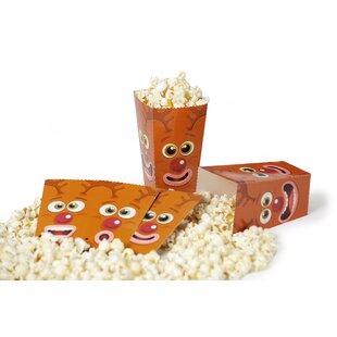 Whirley-Pop 1 Qt. Popcorn Bucket Gift Set