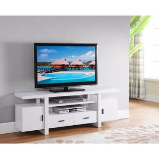 Dipasquale Eye Catching TV Stand