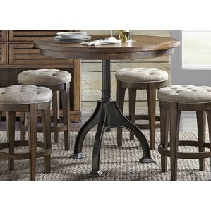 Tucker 5 Piece Dining Table Set
