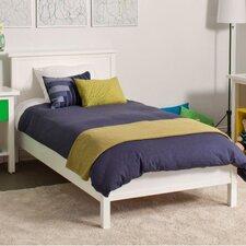 Hudson Platform Bed by Urbangreen Furniture
