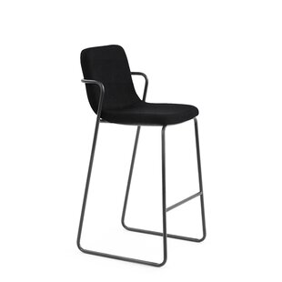 Compare Zag 24'' Bar Stool by m.a.d. Furniture