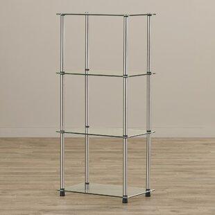 Inexpensive Beckett Standard Bookcase ByEbern Designs
