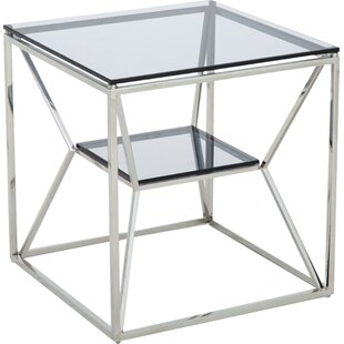 Clower End Table
