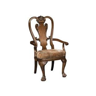 Darwen Dining Chair by Fleur De Lis Living