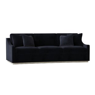 Buy clear Bartlett Sofa by Lexington Reviews (2019) & Buyer's Guide