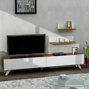 Artibrannan Entertainment Unit By George Oliver