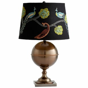 Vanderbilt 28.5 Table Lamp