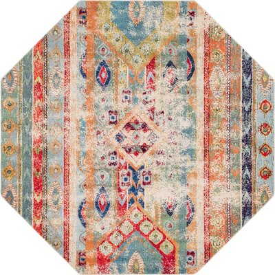 7 Amp 8 Octagon Area Rugs You Ll Love In 2019 Wayfair