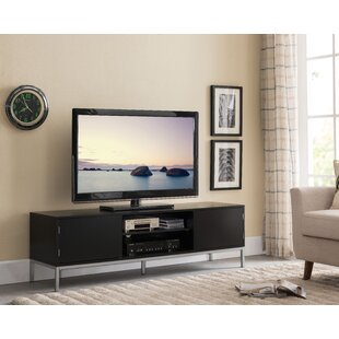 Hunstant TV Stand for TVs up to 50 by Wrought Studio