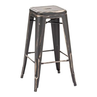 Raquel 29.9 Bar Stool (Set of 2)