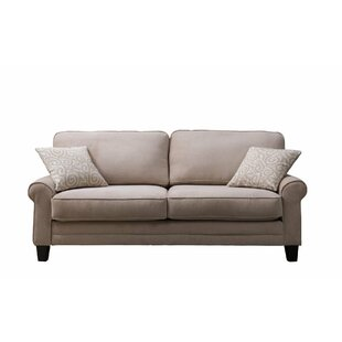 Deals Hann Sofa by Highland Dunes Reviews (2019) & Buyer's Guide
