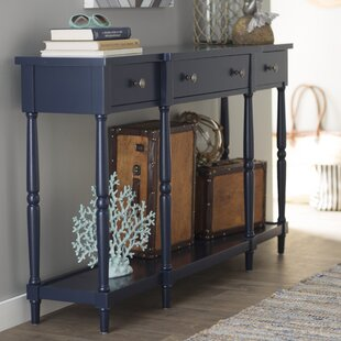 Lanford Console Table by M..