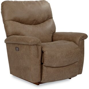 James Power Recliner