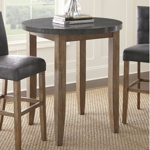 Chugwater Solid Wood Dining Table