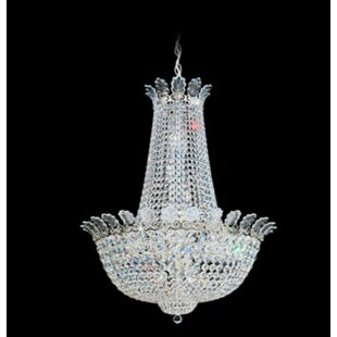 Schonbek Roman 20-Light Chandelier