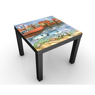 Yoherlin Little Pipefish Harbor Children's Table By Zoomie Kids