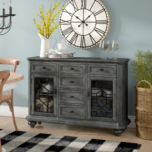 Kratz Sideboard by Bungalow Rose