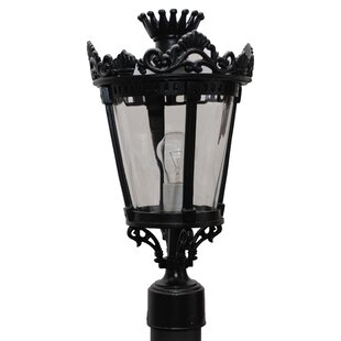 Phillipstown 1-Light Lantern H..