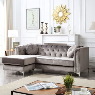 Caire Sectional by Mercer41