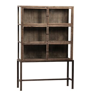 Bryanston China Cabinet by Tipton & Tate