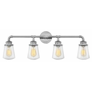 Hinkley Lighting Fritz 4-Light Vanity Light
