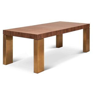 Sulema Dining Table by Wrought Studio